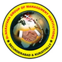 Dr. Narayana college of Hotel Management & CT