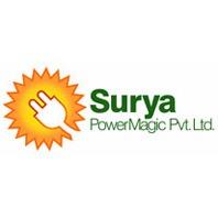 AK Surya Power Magic Private Limited