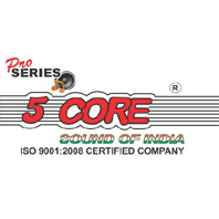 Five Core Electronics Ltd.