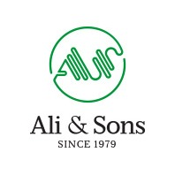 ALI & SONS CO LLC
