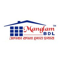 Manglam Build Developes LTD