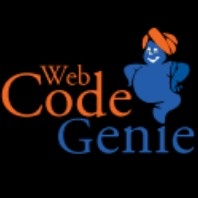 Web Code Genie
