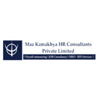 Maa Kamakhya HR Pvt Ltd