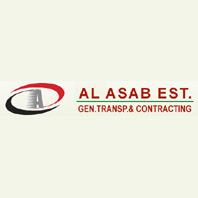 Al Asab Gen. Cont. Est.