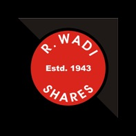 R Wadiwala Securities Private Limited