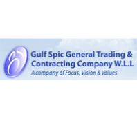 Image result for Gulf Spic General Trading, Saudi Arabia