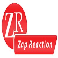 Zap reaction