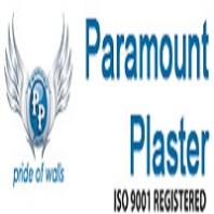 Paramount Plaster Pvt Ltd