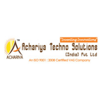 Achariya Techno Solutions India Pvt Ltd.