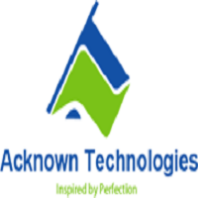Acknown Technologies Pvt. Ltd.