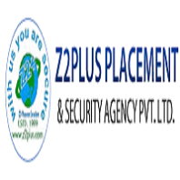 Z2plus Placement & Security Agency Pvt Ltd