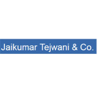 Jaikumar Tejwani & Co Chartered Accountants