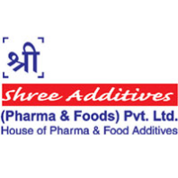 Shree Additives(Pharma & Food) Pvt.Ltd