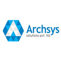 Archsys Solutions Pvt Ltd