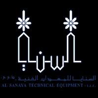 Al Sanaya Technical Equipment LLC