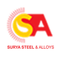 Surya steel & alloys