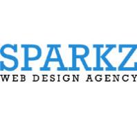 Sparkz web design agency