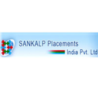 Sankalp Placements India Pvt Ltd