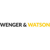 Wenger and Watson