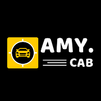 Amy Cab - Online Taxi Service