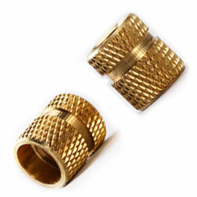 Brass Inserts - Applications of Brass Inserts