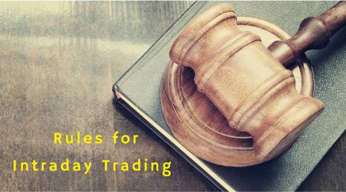 Important factors to be considered in intraday trading