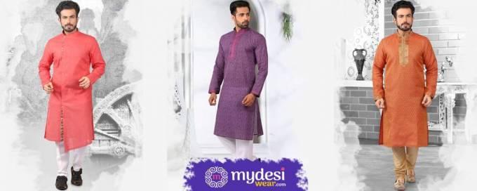 Mens Diwali fashion-be the gentlemen