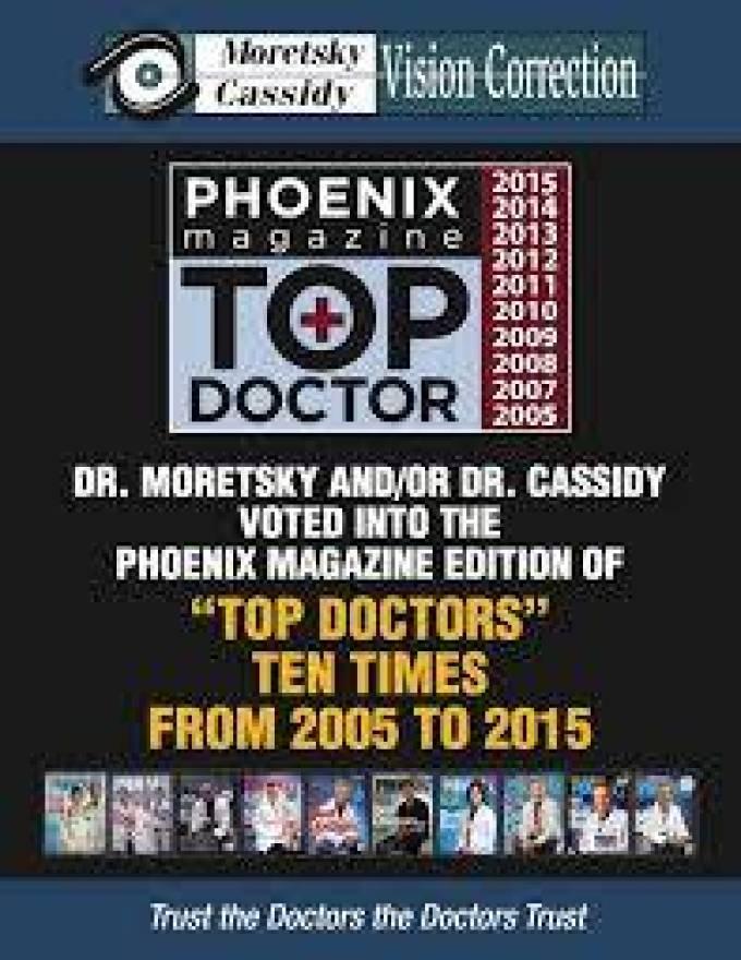 The Rise Of Phoenix Lasik Surgery