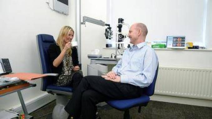 Laser Surgery Can Change Your Life