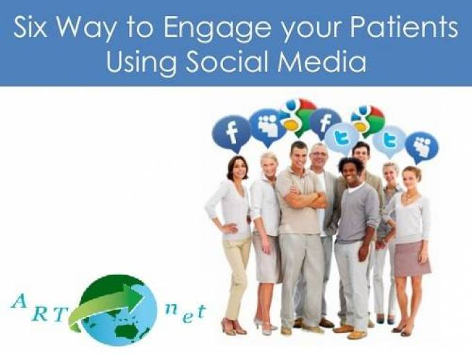 How Should Healthcare Marketers Utilize Social Media For Marketing?