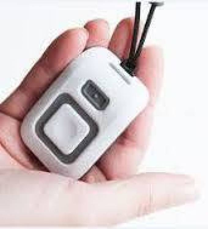 Get The Protection Of Careline Pendant For Personal Safety