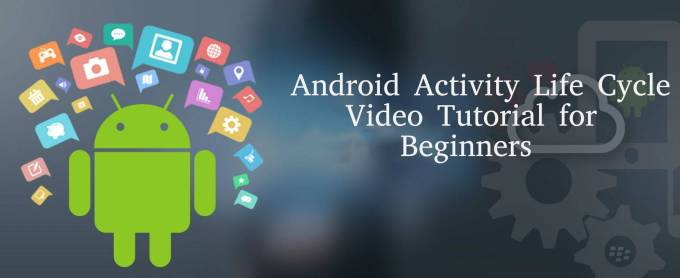 #VideoTutorial on #Android Activity #LifeCycle