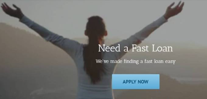 Advantages and Disadvantages of Fast Cash Loans