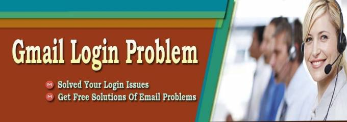 Getting Resolved The Problem Of Login In Gmail
