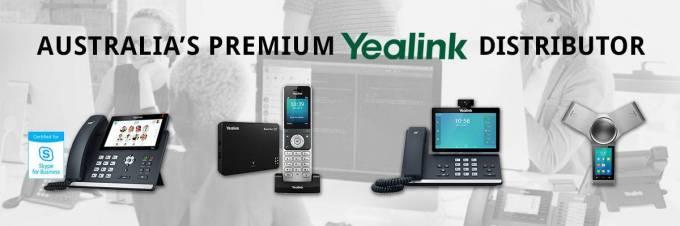 Benefits of Yealink Distributor in Australia