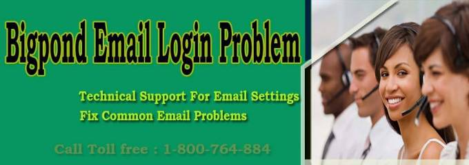 Bigpond Mailing Login Problems And Step By Step Solution