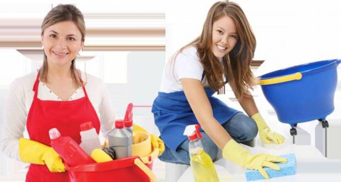 How you should hire Raleigh Cleaning Services
