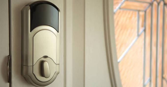 Do Homes Really Need Keyless Entry Systems