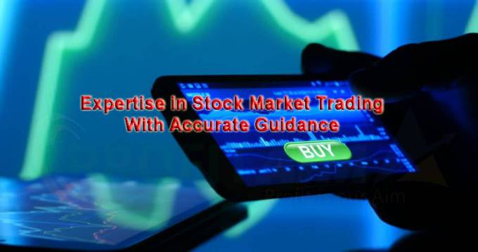 Expertise in Stock Market Trading With Accurate Guidance