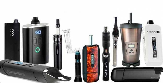 Dry Herb Vaporizers: Which One Is for You?