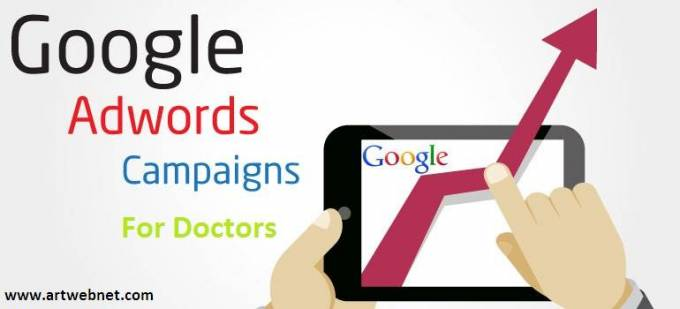 Benefits of Using Google Adwords Campaigns for Doctors