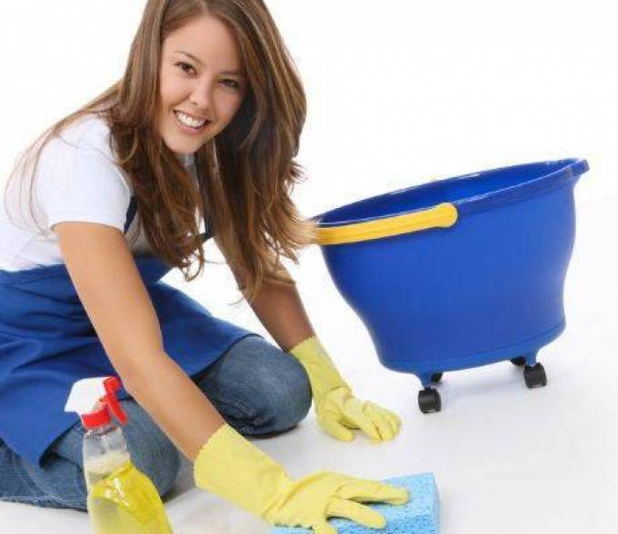 Find the Best Janitorial Services Raleigh