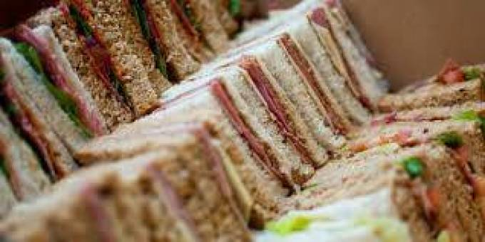Services of Catering Company London
