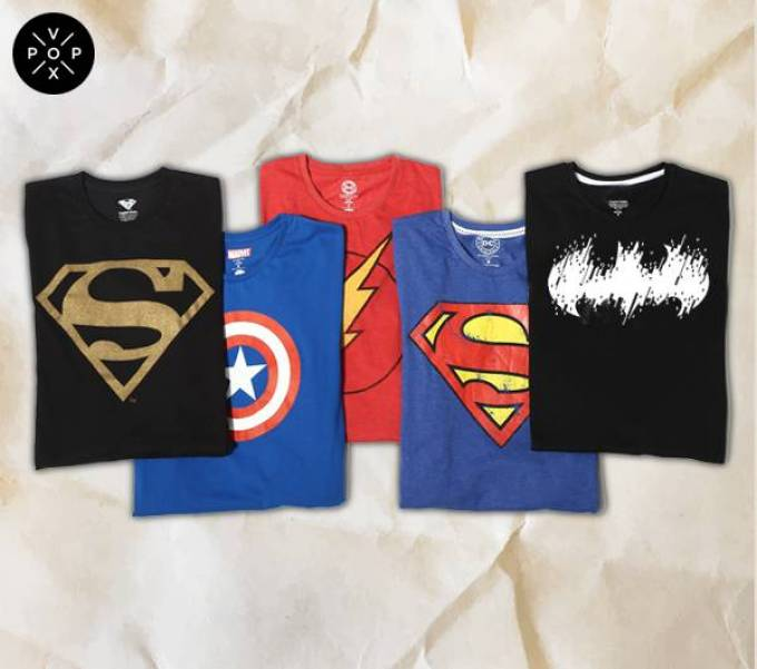 The new-age superhero t-shirts you need to own right now