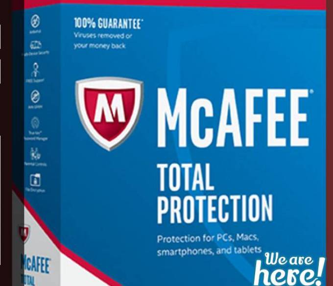 How to activate your McAfee Card Services- A step towards Cyber Security
