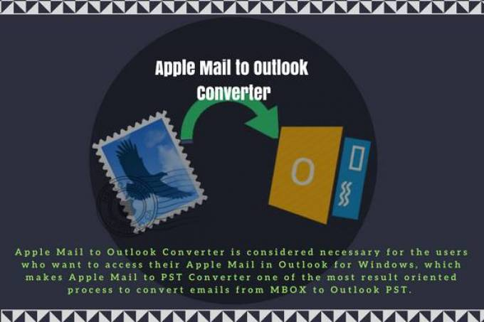 How to Migrate From Apple Mail to Microsoft Outlook?