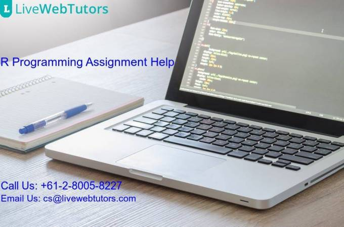 R Programming Assignment Help: Complete Overview