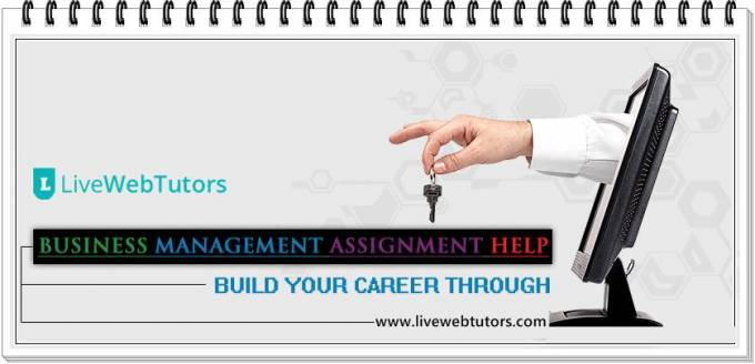 AVAILING THE BEST BUSINESS MANAGEMENT ASSIGNMENT HELP