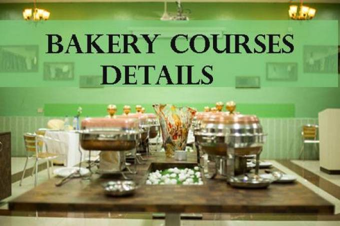 Steps to Making Career in Bakery Industry
