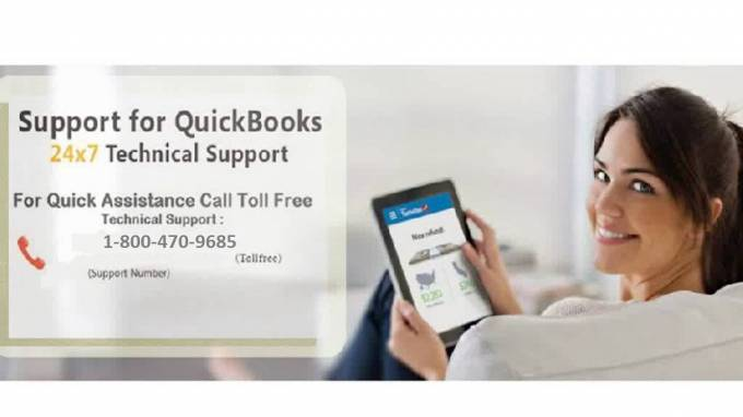Remote Access Services to QuickBooks Tech Support